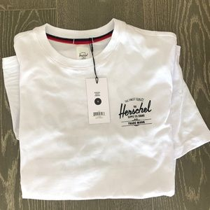 Herschel Supply Company Shirts - Herschel Supply Company Tee Size Small NWT